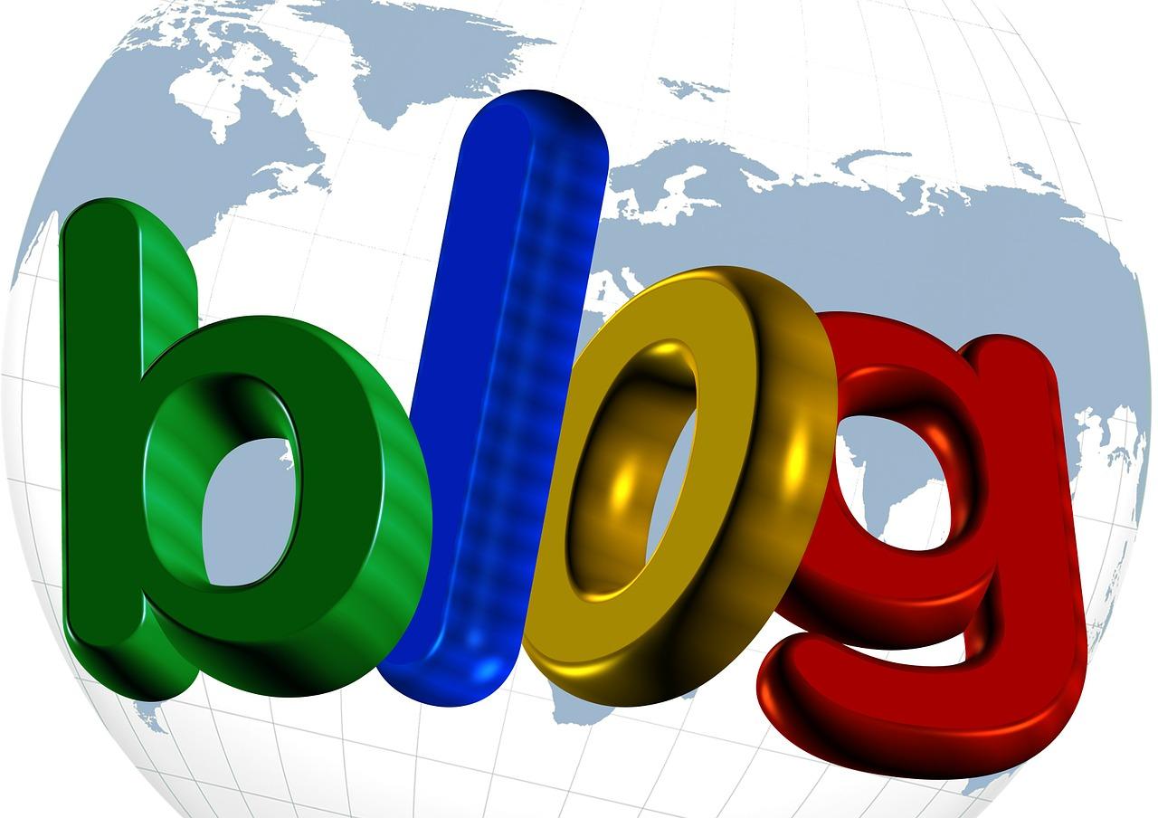 blog, blogging, write
