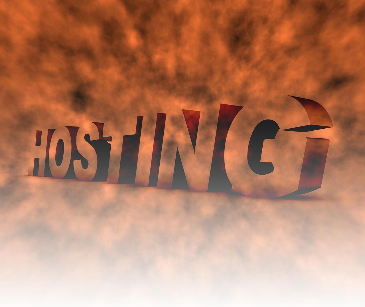 hosting, internet, http