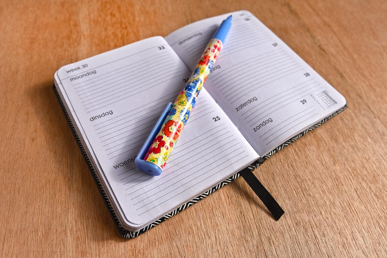 agenda, note book, schedule-3489747.jpg