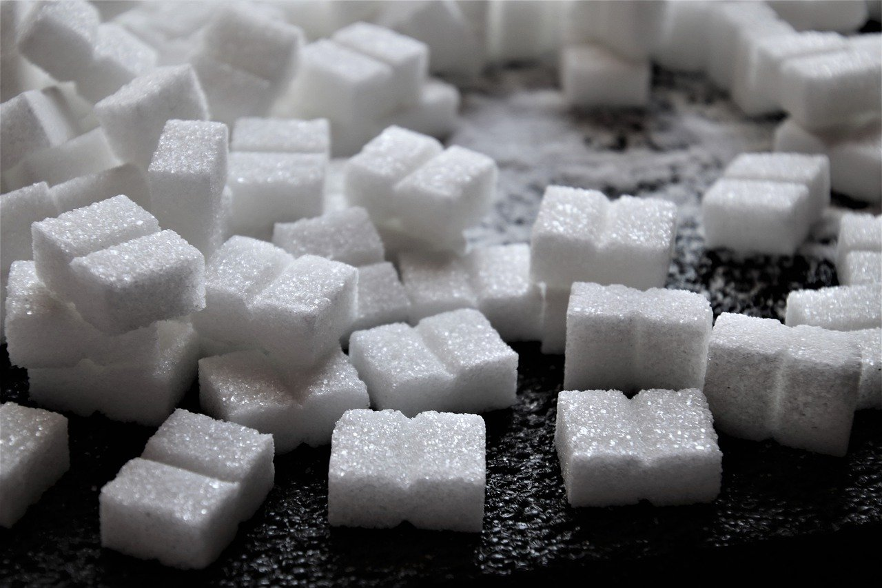 sugar, sweet, cubes-suikerklontjes
